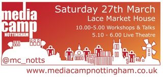 MediaCampNottingham