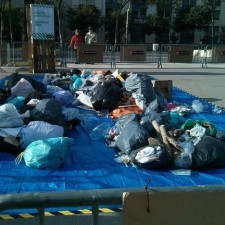 waste audit (Barcelona)