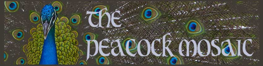 The Peacock Mosaic